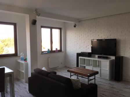 Mieszkanie 3-pokojowe Bielany Wrocławskie, ul. Świerkowa 1