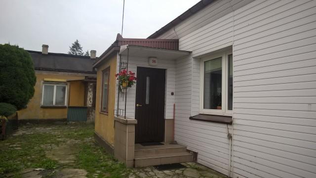 dom wolnostojący, 3 pokoje Jędrzejów, ul. Partyzantów