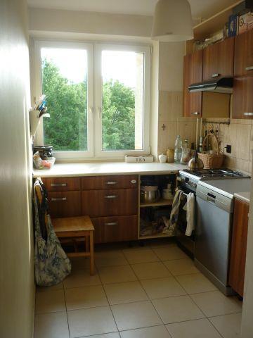 Mieszkanie 4-pokojowe Łódź Retkinia, ul. Armii Krajowej