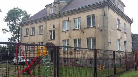 Mieszkanie 1-pokojowe Sierpc, ul. Dworcowa 1B