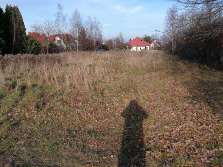 Działka rolno-budowlana Dębica, ul. Kawęczyńska