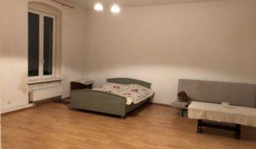 Mieszkanie 1-pokojowe Świebodzice, ul. Kolejowa