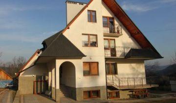 hotel/pensjonat Rabka-Zdrój, ul. Zaryte 31B