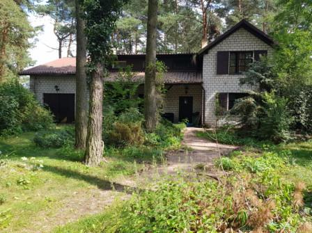dom wolnostojący, 5 pokoi Tuszyn, ul. Władysława Łokietka 18