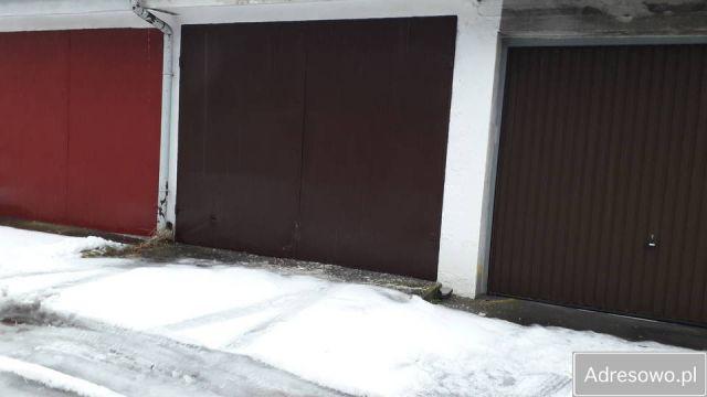 Garaż/miejsce parkingowe Goleniów, ul. Wojska Polskiego