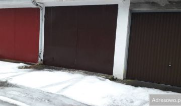 Garaż/miejsce parkingowe Goleniów, ul. Wojska Polskiego. Zdjęcie 1