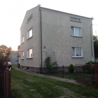 dom wolnostojący, 5 pokoi Bolesławiec, ul. Szkolna 11