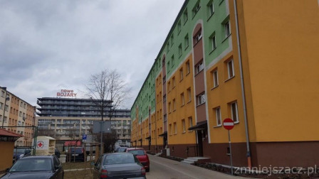Mieszkanie 2-pokojowe Białystok, ul. Jana Sobieskiego