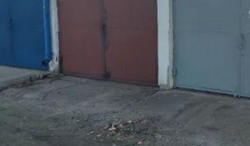 Garaż/miejsce parkingowe Sosnowiec Zagórze, ul. Białostocka. Zdjęcie 1