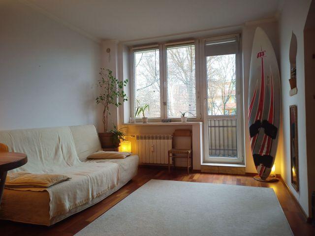 Mieszkanie 2-pokojowe Warszawa Ochota