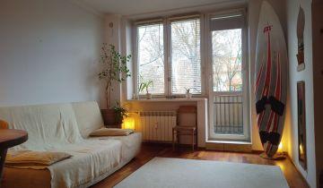 Mieszkanie 2-pokojowe Warszawa Ochota. Zdjęcie 1