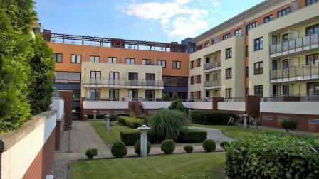 Mieszkanie 1-pokojowe Kołobrzeg, ul. Aleksandra Fredry 9B