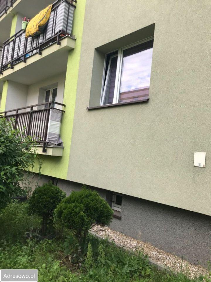 Mieszkanie 3-pokojowe Bytom Stroszek, ul. ks. Prymasa Augusta Hlonda