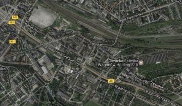 Mieszkanie 2-pokojowe Gliwice Bojków, ul. Hutnicza