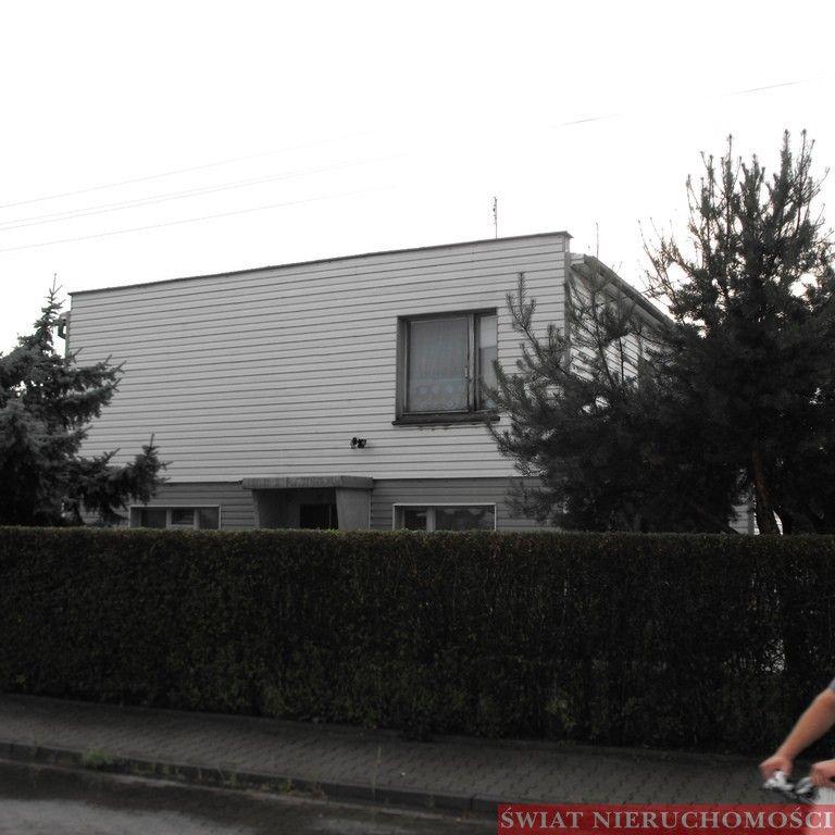 dom wolnostojący, 4 pokoje Długołęka