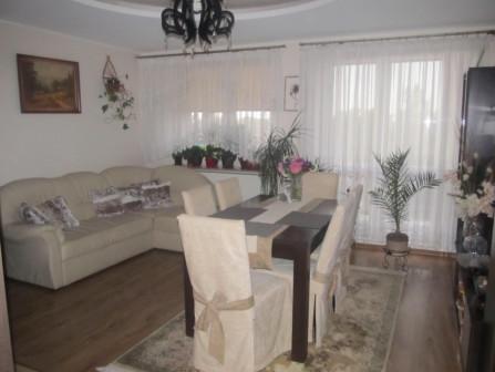 Mieszkanie 2-pokojowe Mława Centrum, ul. Padlewskiego