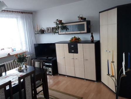 Mieszkanie 3-pokojowe Kępice, ul. Tadeusza Bielaka 7