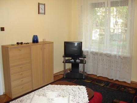 Mieszkanie 1-pokojowe Poznań Łazarz, ul. Józefa Chociszewskiego 2