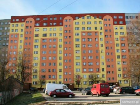 Mieszkanie 2-pokojowe Bełchatów, os. Dolnośląskie 201