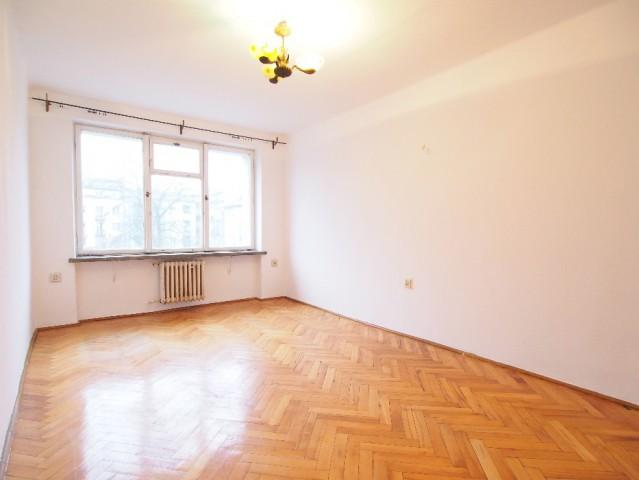 Mieszkanie 3-pokojowe Kraków Krowodrza, ul. Królewska