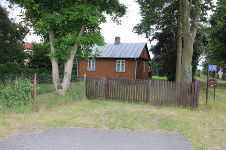 dom wolnostojący Łuków