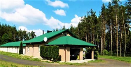 dom wolnostojący, 8 pokoi Luzino, ul. Paraszyńska