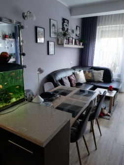Mieszkanie 2-pokojowe Nowy Dwór Mazowiecki, ul. Dębowa