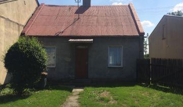dom wolnostojący Pomarzany Fabryczne