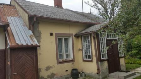 dom wolnostojący, 3 pokoje Łuków, ul. Jana Pawła II