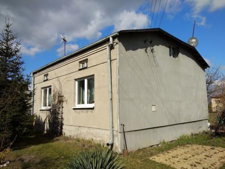 dom wolnostojący Rogów, ul. Południowa