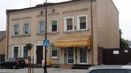 kamienica, 6 pokoi Kórnik Bnin, ul. Armii Krajowej 2