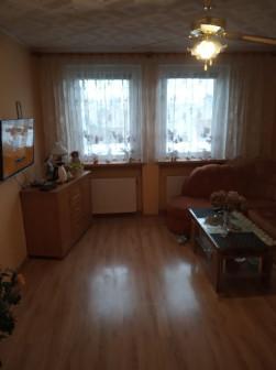 Mieszkanie 4-pokojowe Paczków