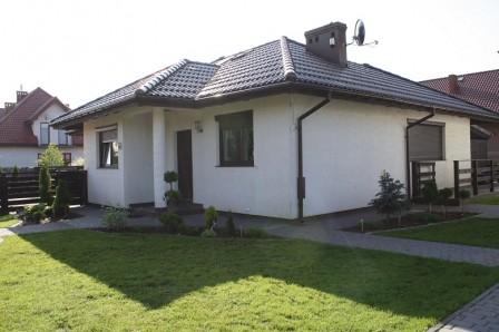 dom wolnostojący, 9 pokoi Głogowo