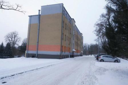 Mieszkanie 2-pokojowe Dęblin, ul. Podchorążych 12