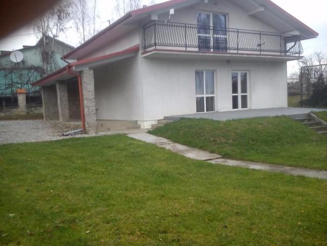 dom wolnostojący Sandomierz Gołębice, ul. Wierzbowa 3