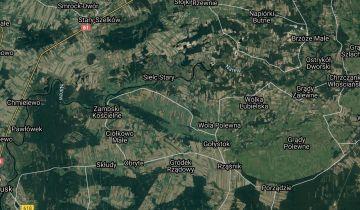 Działka leśna Sokołowo Włościańskie. Zdjęcie 1