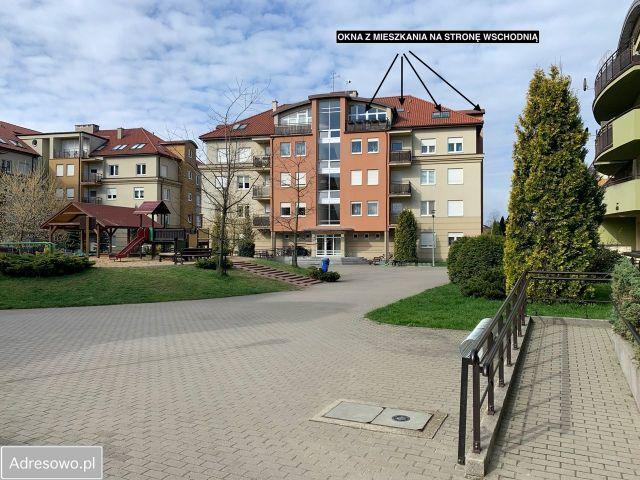 Mieszkanie 3-pokojowe Warszawa Białołęka, ul. Głębocka
