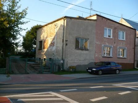 Mieszkanie 1-pokojowe Rajgród, ul. Warszawska 25B