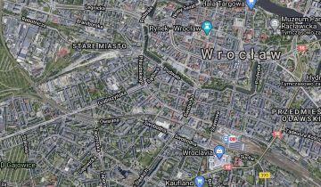 Mieszkanie 2-pokojowe Wrocław Stare Miasto, pl. Muzealny. Zdjęcie 1