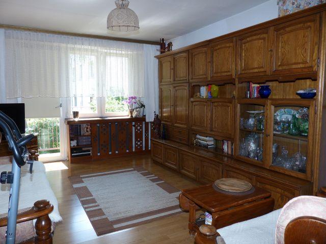 Mieszkanie 3-pokojowe Łódź Górna, ul. Maurycego Mochnackiego