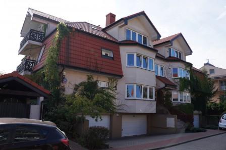 Mieszkanie 5-pokojowe Warszawa Ursynów, ul. Rumby