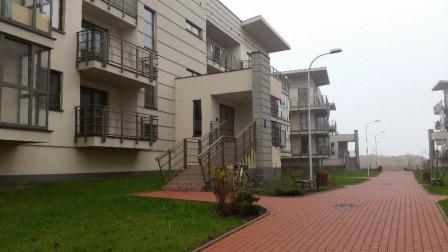Mieszkanie 2-pokojowe Kręczki, ul. Lucerny 1