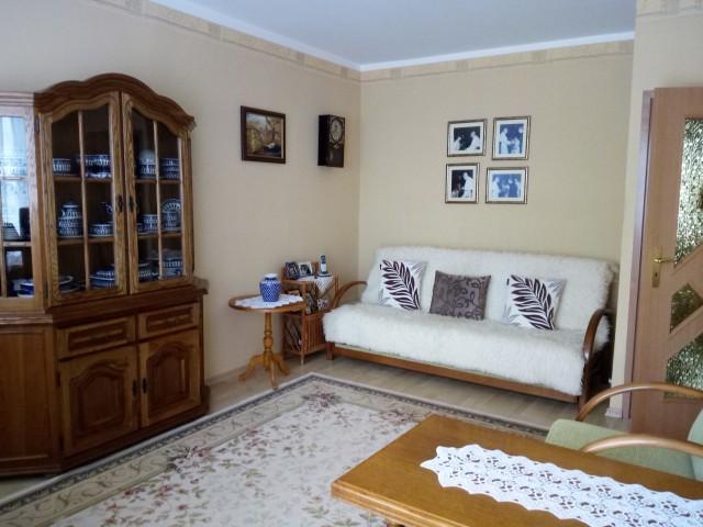 Mieszkanie 2-pokojowe Lubin, ul. Leszczynowa 9