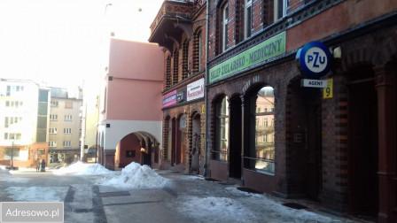Mieszkanie 2-pokojowe Nowa Ruda Centrum, rynek Rynek 9