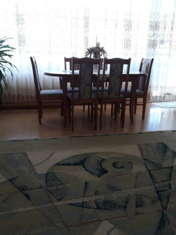 Mieszkanie 3-pokojowe Dobrzyniówka