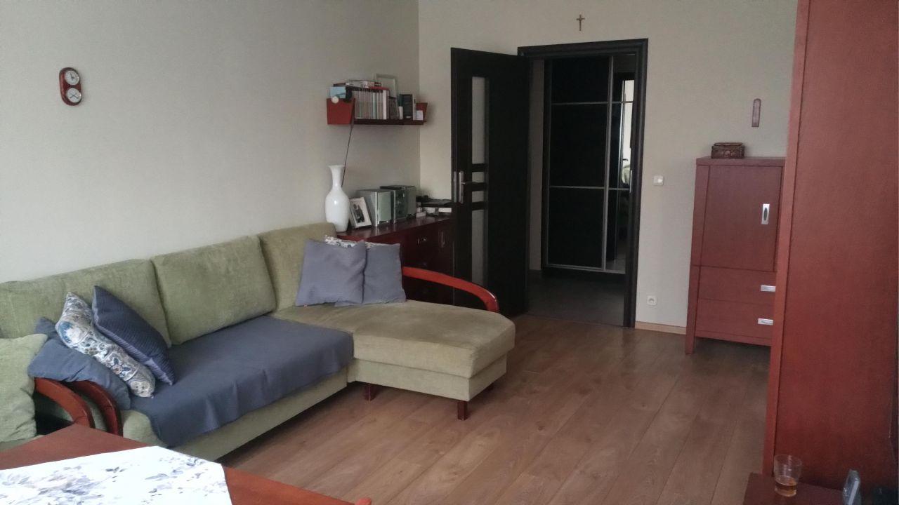 Mieszkanie 3-pokojowe Słupsk Centrum, ul. Stanisława Małachowskiego
