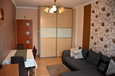 Mieszkanie 3-pokojowe Bolesławiec, ul. Adama Mickiewicza