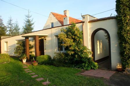 dom wolnostojący Kożuchów, ul. 22 Lipca