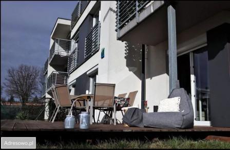 Mieszkanie 3-pokojowe Szczecin Warszewo, ul. Małe Błonia