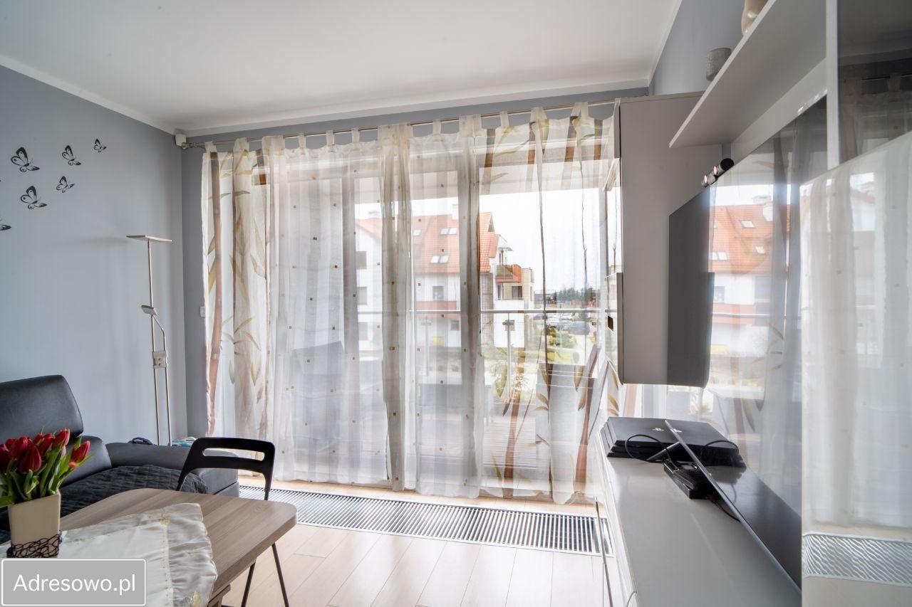 Mieszkanie 2-pokojowe Osielsko